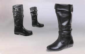 Josmo Rain Boots