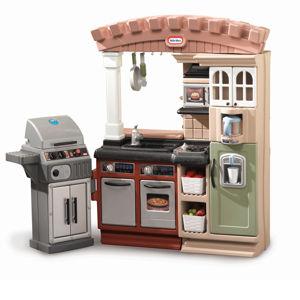 Little Tikes Kitchen Picture