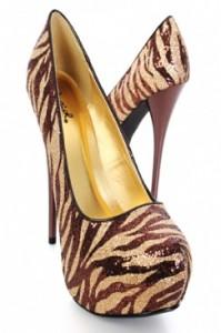 AMI Club Wear Heels