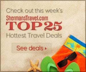 sherman travel deals