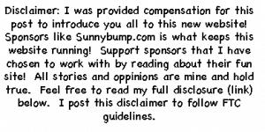 Disclaimer FTC