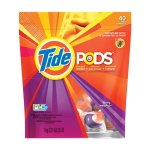 good housekeeping is giving away 20 000 free tide pod samples