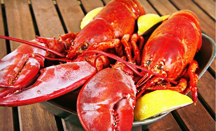 Groupon Get Maine Lobster