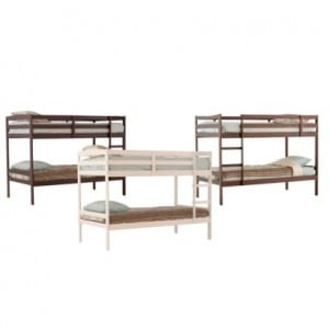 Wrangler Bunk Beds From Target Clearance Only 99 99 Shipped Reg