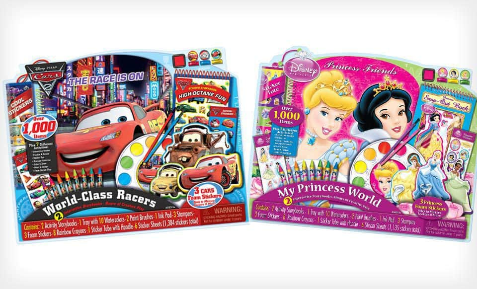Looking for New Disneyland promo codes, coupons and deals? You're at the right place. Currently there're 34 Disneyland coupons available on HotDeals. Tested and updated daily. Do check back often or bookmark the page for all the new Disneyland coupons.