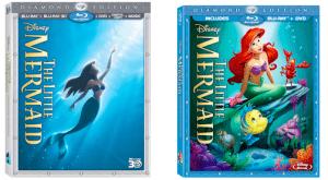 The Little Mermaid Release Date