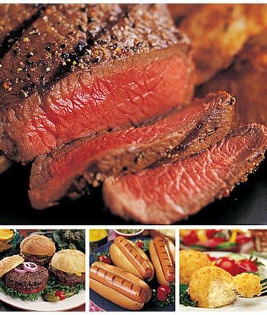 omaha steaks spring into savings