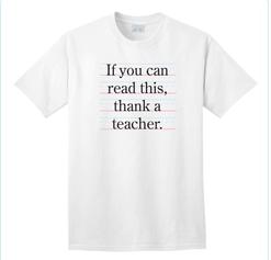 tanga teacher tshirt