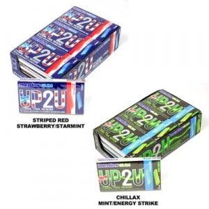 Mentos UP2U Gum
