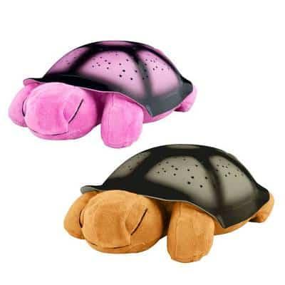 Sweet Dreams Turtle Night Light