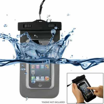 Universal Waterproof Phone Case