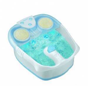 Conair Hydrotherapy Massaging Foot Spa
