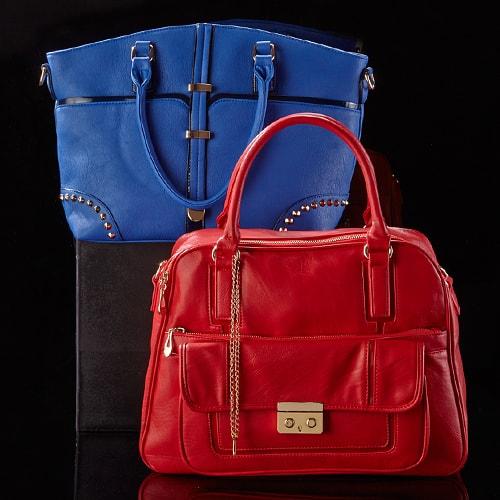 Segolene Paris Handbags
