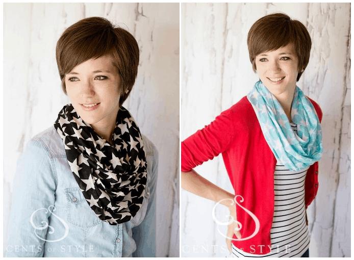 free scarves