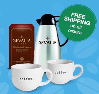 gevalia free mugs
