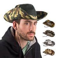 FREE Camo Hat