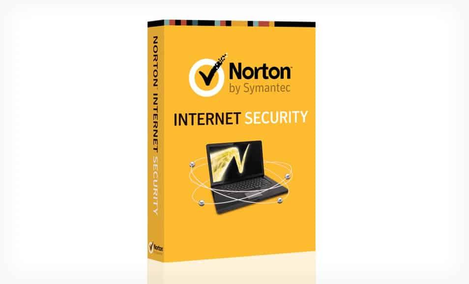 Norton Security Groupon