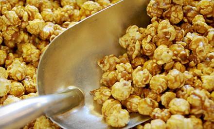 cassies le popcorn