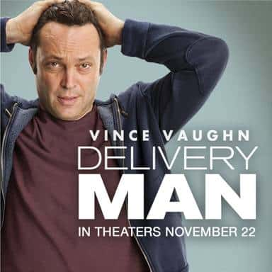 Delivery Man NEW TRAILER