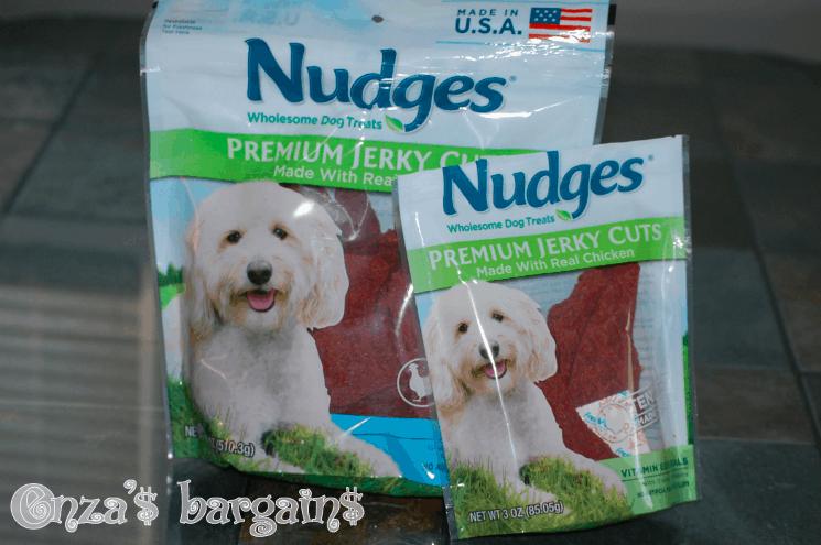 nudges treats
