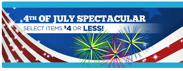 Jul 04, · Lowe's: Its Fourth of July sale runs through July 9, with up to 40% off patio furniture and outdoor decorations, as well as discounts on grills, storage, and smart home devices.