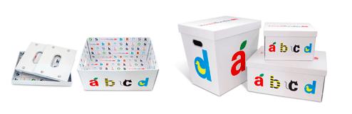 Incredibundles Box