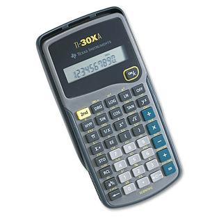 TI Instrument