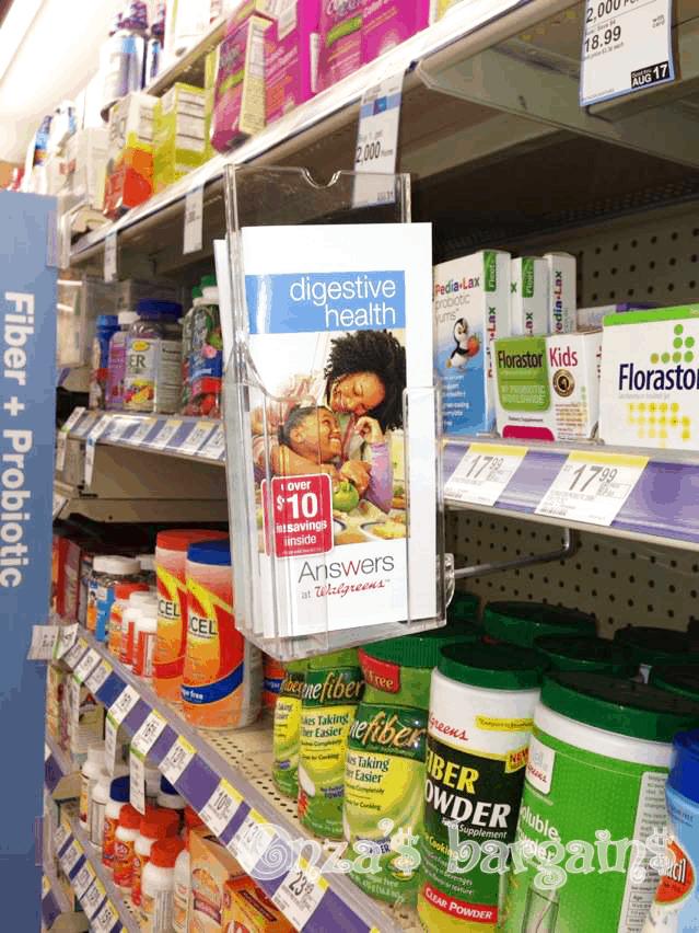 Walgreens Answers #shop