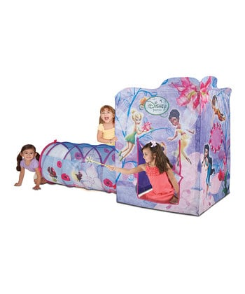disney fairies hut