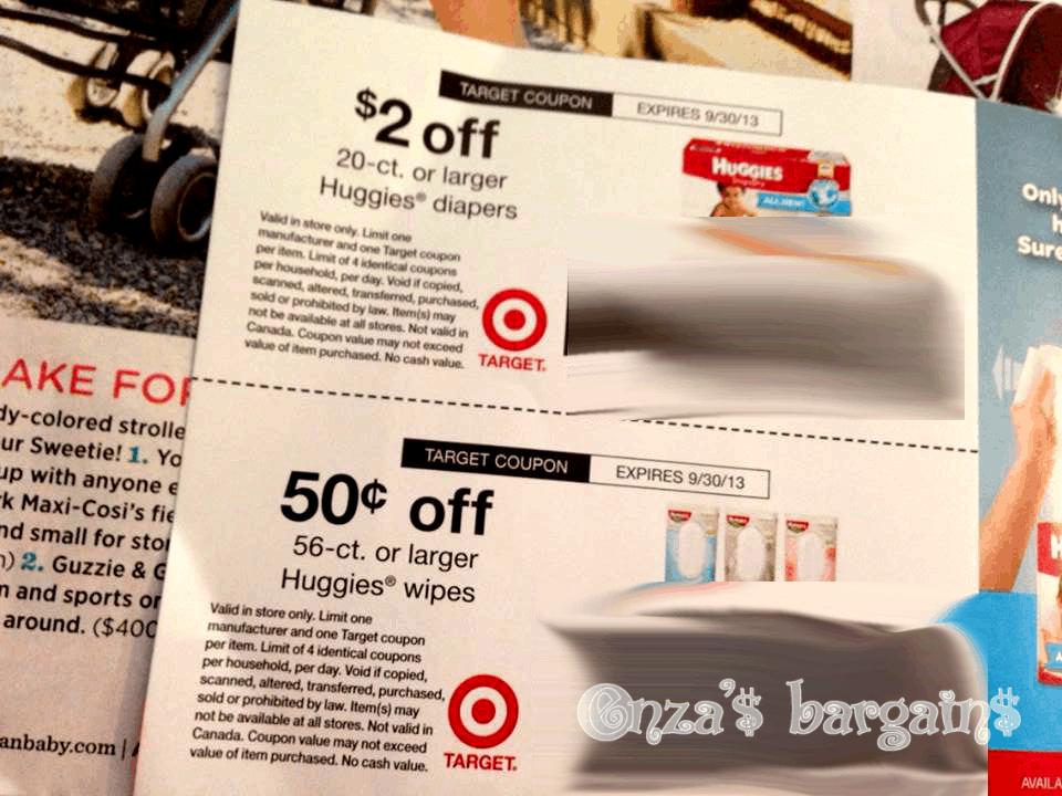 Huggies 2 off coupon PDF