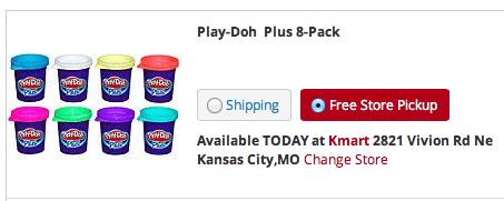 FREE Play-DOH