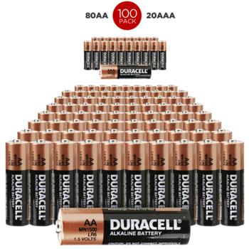 Tanga Duracell Batteries