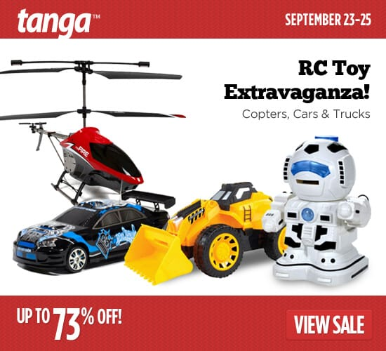 rc toy sale