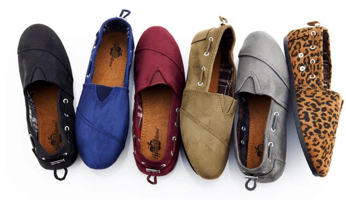 apple bottom dracoy shoes