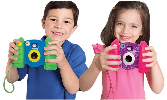discovery kids digital camera