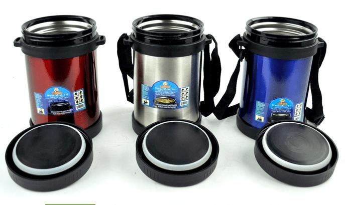 food jug