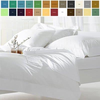 luxury sheet set