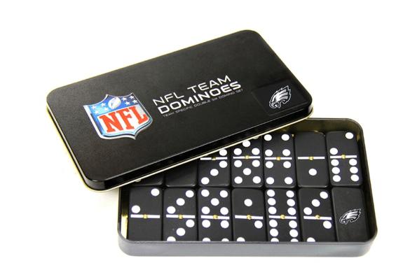 nfl domino sets