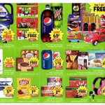 Black Friday 2013 CVS Ad:  BOGO Toys, B1G2 Laundry Detergent, $4.39 Batteries + MORE!