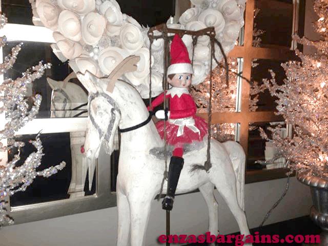 elf-horse