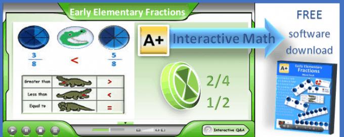 free A+ Math
