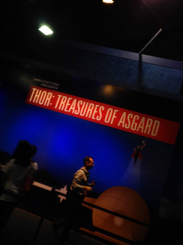treasures of asgard