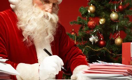 amazing santa letters