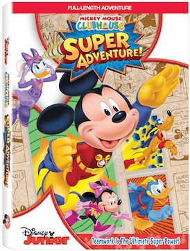 mickey mouse super adventure
