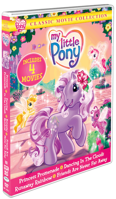 MLP Classic Movies
