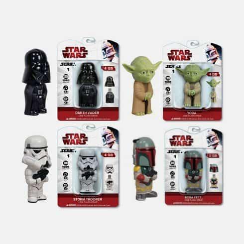 Star Wars USB