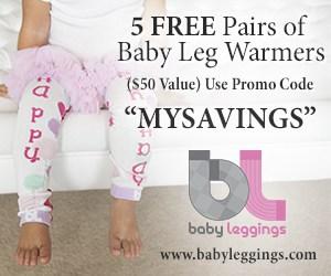 baby leggins