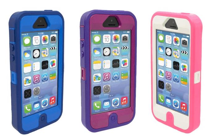 iphone 5 otterbox