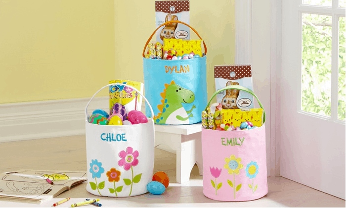 personalized easter 1