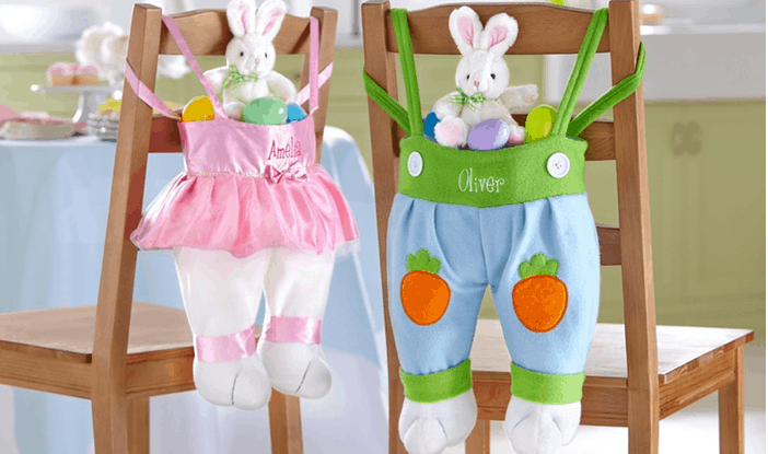 personalized easter 2